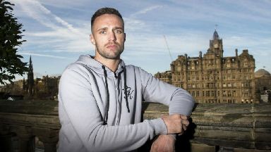 Josh Taylor out to 'make statement' in Meadowbank bout