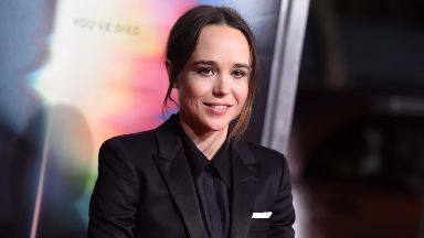Ellen Page has claimed director Brett Ratner