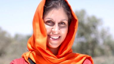 Nazanin Zaghari-Ratcliffe has been seen by a medical specialist.