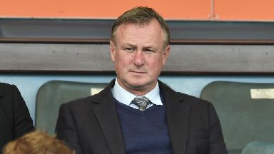 Brown: Landing O'Neill would be a coup for Scotland