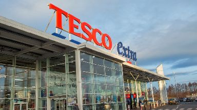 Shares in Tesco and Booker rose following the announcement.