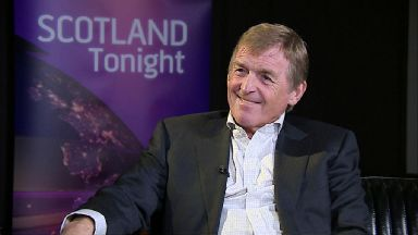 Kenny Dalglish: Next Scotland boss has big shoes to fill