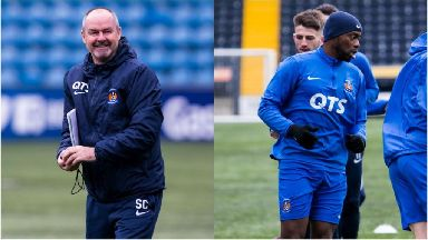 Steve Clarke: Mulumbu deal unlikely but not impossible