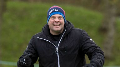 Graeme Murty, Nov 2017