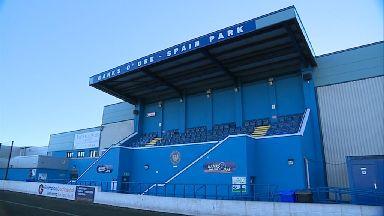 Banks O'Dee preparing for Ayr United Scottish Cup showdown
