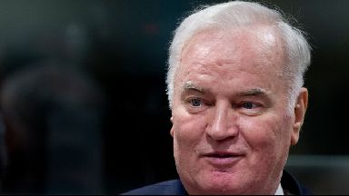 Ratko Mladic was found guilty of commanding forces responsible for mass atrocities.