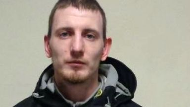 Alexander McIlravie, who attacked a dog walker on Burntisland Links.