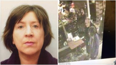 Eleanor Mair: Missing woman from Dundee has now been found.