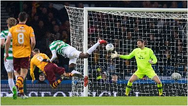 Craig Gordon save