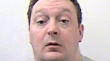 Ralph Goldie: He lived with man he murdered. Cambuslang South Lanarkshire