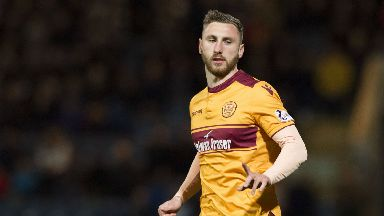 Louis Moult, Nov 2017