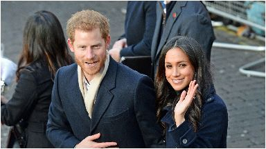 Meghan Markle will marry Prince Harry on Saturday.