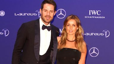 Jamie and Lousie Redknapp ended their 19-year marriage.