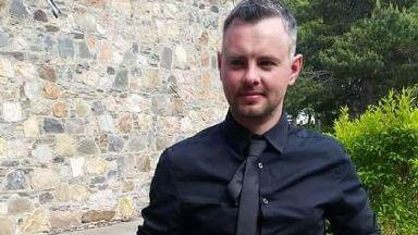 Daniel Wilson: No suspicious circumstances around death.
