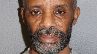 Theodore Johnson pleaded guilty to murder.