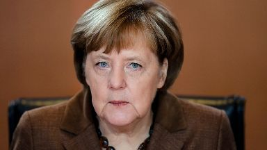 Angela Merkel is attempting to form a coalition.