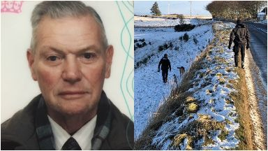 William Ritchie: Search along A981. Fraserburgh