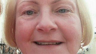 June Halloway: Three others injured. Broomhouse Avenue Edinburgh