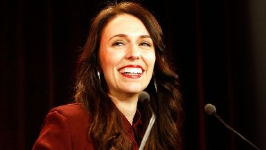 New Zealand PM Jacinda Ardern is set to become a mum.