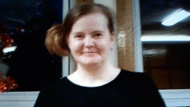 Tracy Simpson: She found in Bonnyrigg.