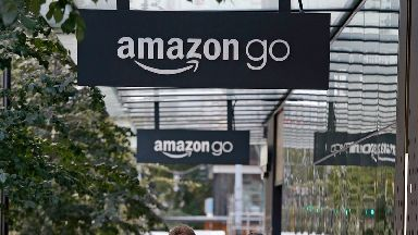 Amazon Go will open in Seattle.
