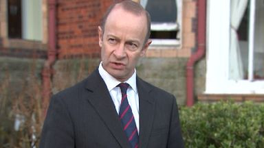 Henry Bolton refused to resign in his speech.