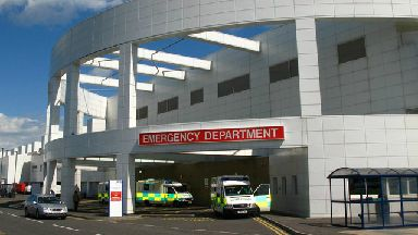 Edinburgh Royal Infirmary quality news generic