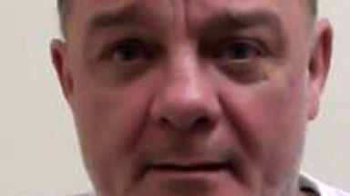Serial rapist Michael Gray