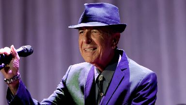 Cohen died in his sleep aged 82 in his Los Angeles home.
