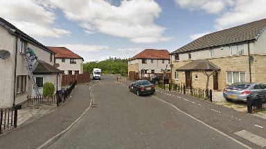 Niddrie Mains Drive, Edinburgh