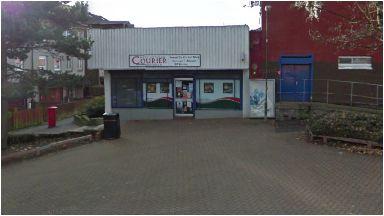 Tweed Drive Corner Shop