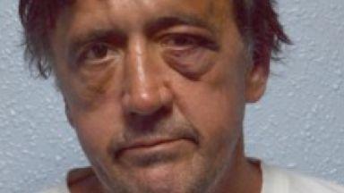 Murder: Darren Osborne was found guilty after jury deliberations lasting under an hour.