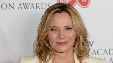 Kim Cattrall launched an appeal to help find her brother.
