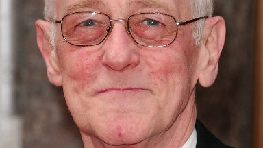 The British-born actor starred as Martin Crane in hit US sitcom Frasier.
