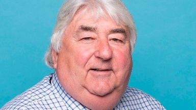 Ian Campbell: Councillor since 2007. Perth and Kinross Council