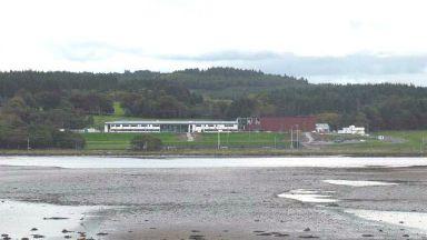 Lochgilphead high school