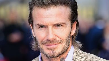 "Beckham: ""We can be the generation that ends it for good, malaria must die so millions can live."""