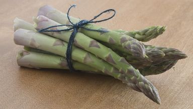 A protein found in asparagus may be linked to the spread of breast cancer.