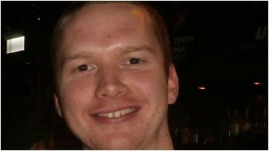 Liam Colgan: Missing since going on brother's stag weekend.