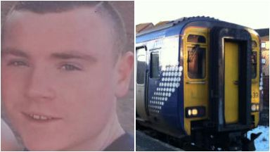 Missing: Concerns are growing for Fraser Heggie
