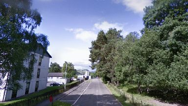 Ross Avenue, Dingwall