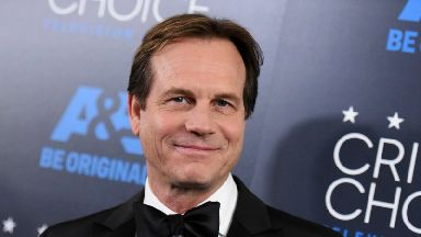 Actor Bill Paxton's family are suing over his death.