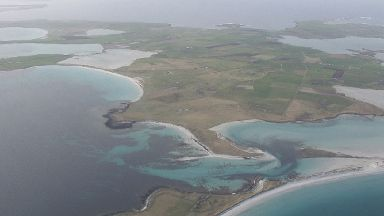 isle of sanday