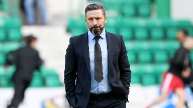 Disappointment: McInnes said his side deserved to lose.