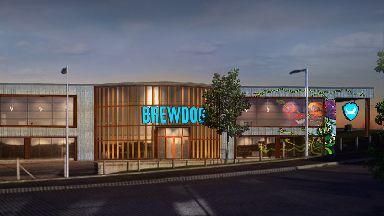 Brewdog hotel