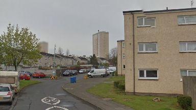 Loch Shin: Man suffered broken jaw. East Kilbride