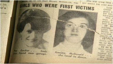 Bible John victims