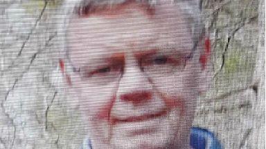 Stephen Mitchell, missing hillwalker, February 2018