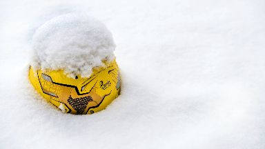 SPFL ball snow