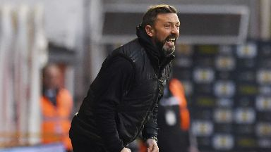 Replay: Aberdeen were pegged back at Pittodrie.
